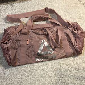 Reebok gym bag